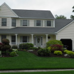 exterior pressure washing woodbridge ct