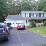 exterior pressure wash, waterbury ct