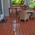 exterior pressure deck washing southington ct